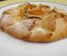 Apricot Frangipane Tart | Official Thermomix Recipe Community