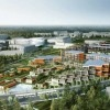 New Master Plan for North Carolina's Research Triangle Park
