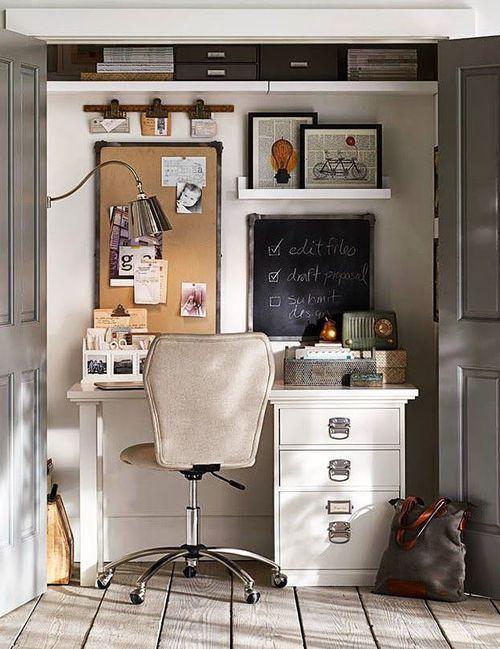 home office | Daily Dream Decor