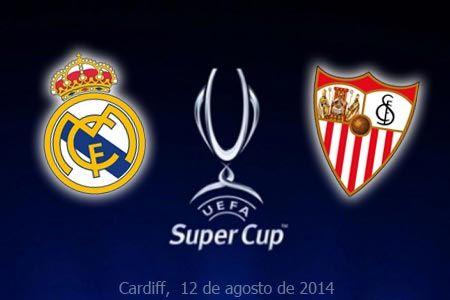 Solicita la reserva entradas para la Final de la Supercopa de la UEFA en Cardiff
