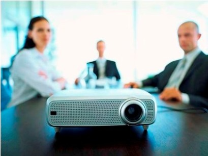 Wireless Projectors, Portability and High Technology