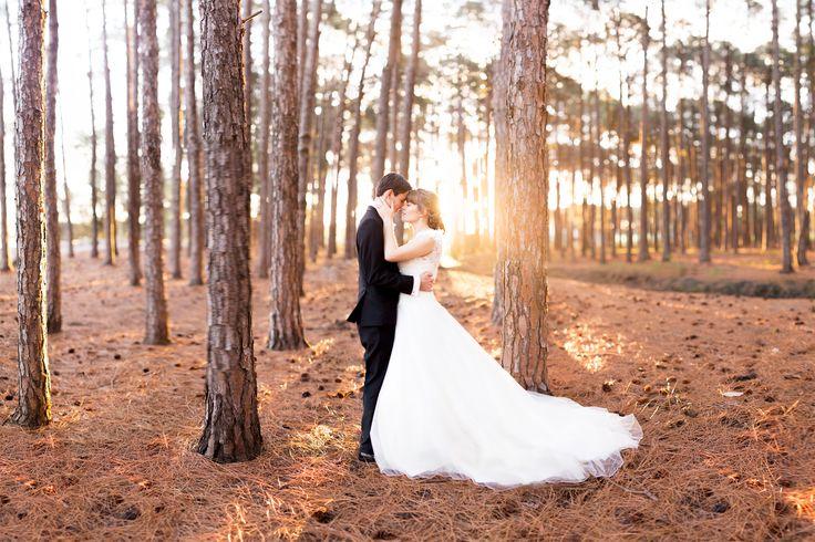 PETER & SUZANNA   #GoldCoast #Wedding #Photographer #Bride #groom #CkingPhotography #Forest #Thankyou