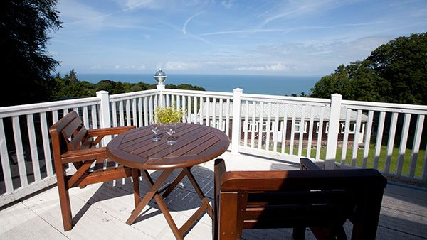Bideford Bay, Bucks Cross, Bideford, Devon. Pet Friendly Camping Holiday Accommodation in England. Accepts Dogs & Small Pets #WeAcceptPets