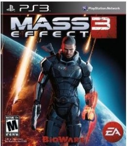 Get Mass Effect 3 for PS3, Xbox 360 or Computer for only $29.99 shipped!