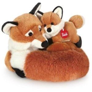 Fox & Baby - Trudi