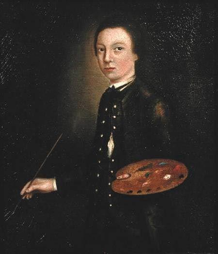 Томас Гейнсборо.