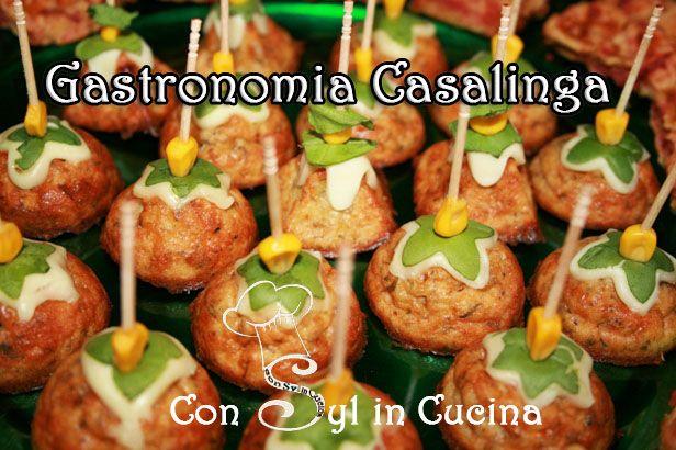 """L'idea di fare una """"Gastronomia Casalinga"""" durante il Restaurant Day...è stata un'idea magnifica! Guardate cosa ho preparato su www.consylincucina.com"""