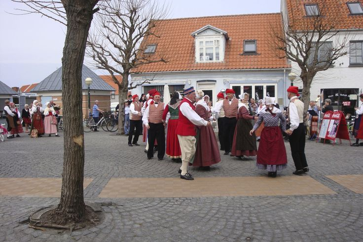 Dansefestival Bornholm