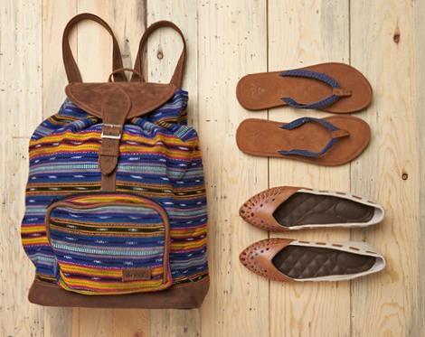 #beachbag #reefgirls #backpack