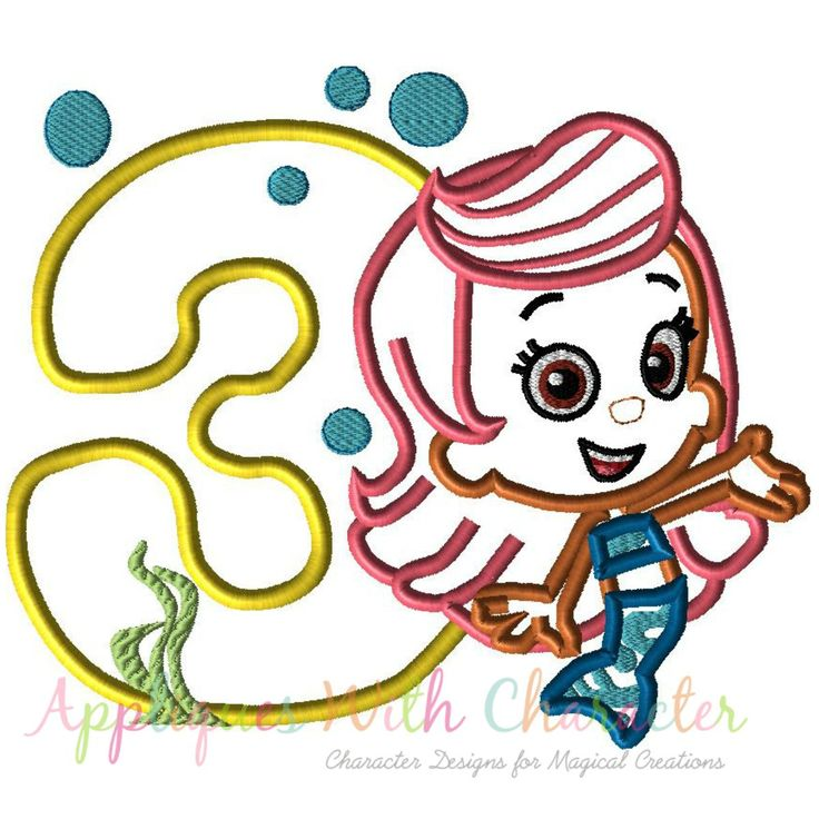 Character Applique Design : Best images about appliques with character designs on