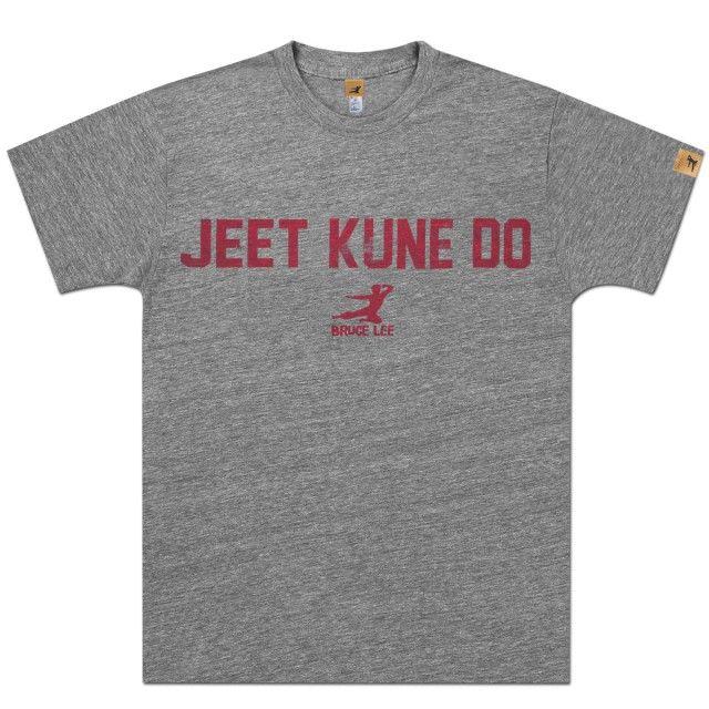 Bruce Lee Jeet Kune Do T-shirt