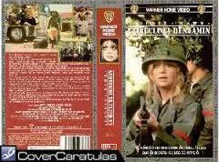 La picara recluta. Película. // Private Benjamin es una comedia del año 1980, dirigida por Howard Zieff y protagonizada por Goldie Hawn, Eileen Brennan y Armand Assante.