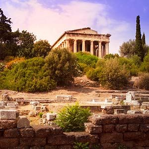 Top 10 Things To Do in Athens, Greece | Reader's Digest