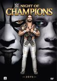 WWE: Night of Champions 2015 [DVD] [2015]