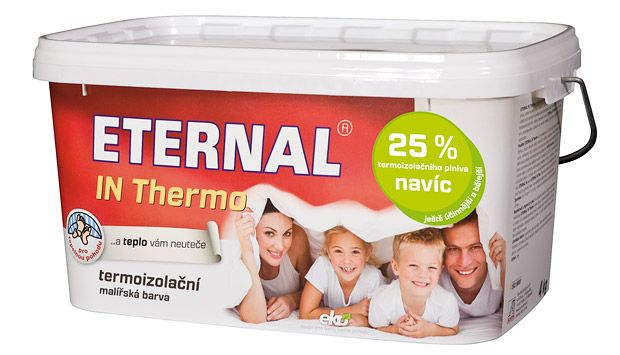 Eternal In Thermo 4Kg