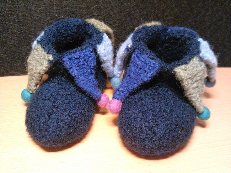 Narens sko