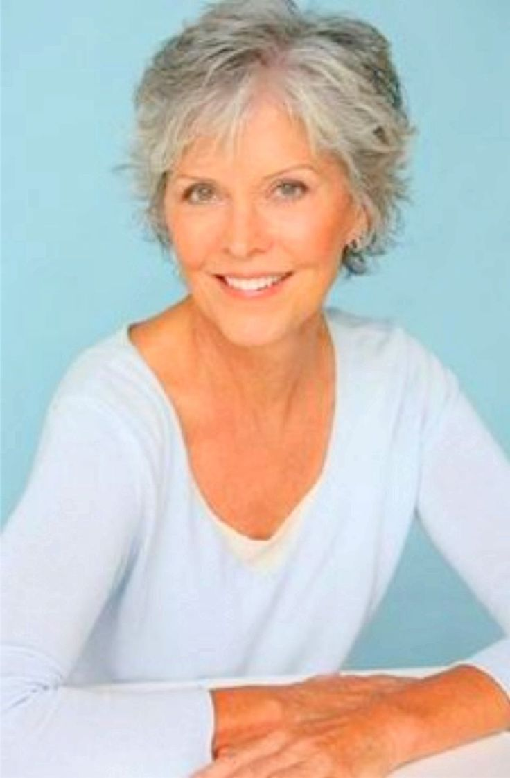 hairstyles for over 60 | Hairstyles For Over Age 60