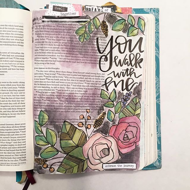 """Luke 24:28-34 """"Jesus opened their eyes so they could see Him, so know He had been... 