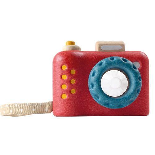 zabawki drewniane Plan Toys