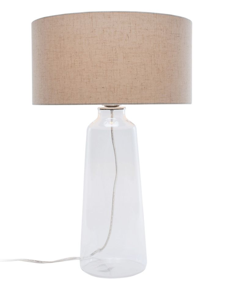 Home living bliss tall table lamp hudsons bay