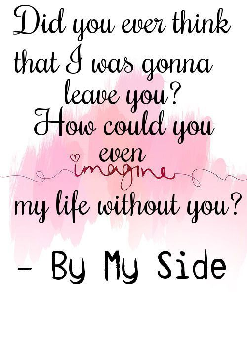#wattpad #random A book filled with lovely quotes from my bestie's most famous book on Wattpad 'By My Side'. A tribute to her beautiful love story!