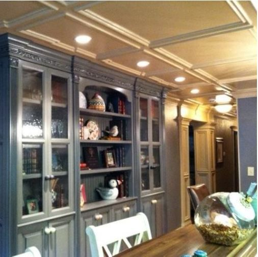 Kitchen Cabinets That Look Like Furniture: 17 Best Images About RTA Cabinets On Pinterest