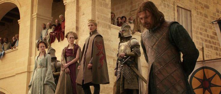 Οι 10 πιο σοκαριστικές δολοφονίες στο Game of Thrones μέχρι σήμερα