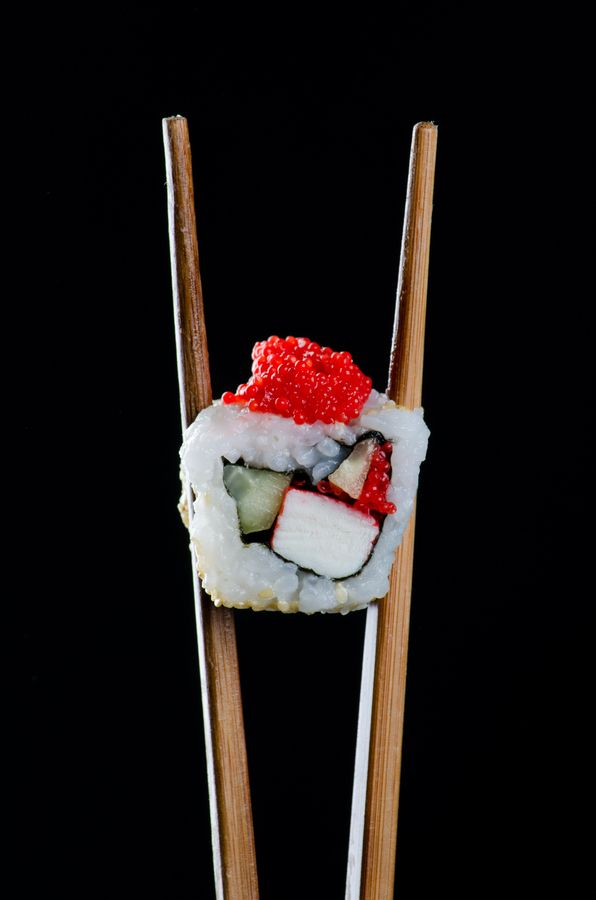 Sushi ... So yummy! Our Culinary Designer is waiting for your at Sofitel So Mauritius!