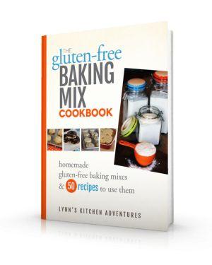 The Gluten-Free Baking Mix eCookbook