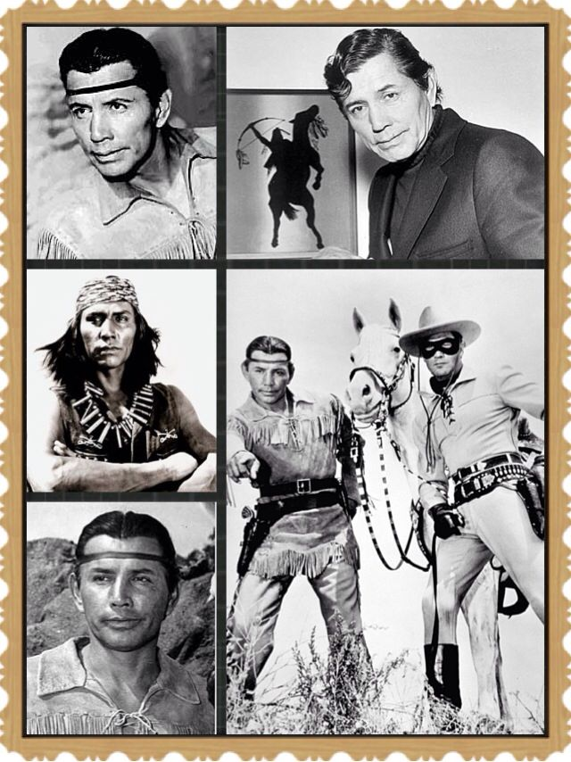 Jay Silverheels was a Mohawk First Nations actor. He was well known for his role as Tonto, the faithful Native American companion of the character, The Lone Ranger in a long-running American television series. Wikipedia Born: May 26, 1912, Six Nations of the Grand River First Nation, Canada Died: March 5, 1980, Calabasas, CA Parents: A.G.E. Smith Children: Jay Silverheels Jr. Spouse: Mary Diroma (m. 1945–1980), Bobbie Smith (m. ?–1943)