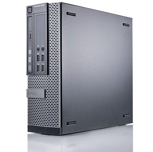Thùng máy bộ Dell Optiplex 9010 SFF cần bán