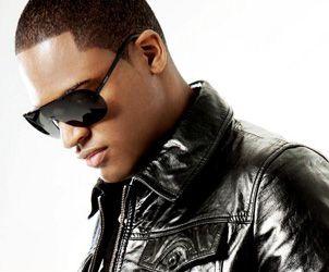 Taio Cruz - Writer, singer, rapper producer extraordinarre!