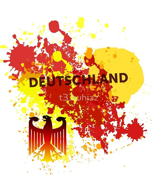 "Die ""Mannschaft"" #euro2016 #fans #specially #designed #products #supportyourteam #supportyourcolours #graphic #tees #Deutschland #amazing #design #football"