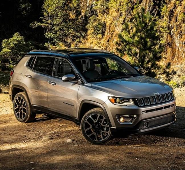 Jeep Compass 2020 Quando Chega Car Collection Jeep Compass Jeep