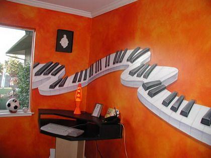 Murales musicales