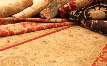 Ziegler farahan - Meravigliosi tappeti di ABC Italia
