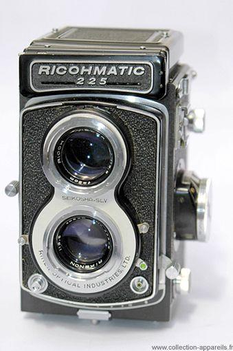 Ricoh Ricohmatic 225