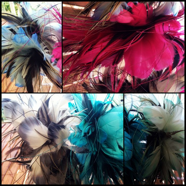 Feathers! Feathers! Feathers!  #thehatstore #robina #robinatowncentre #australia #hats #fascinators #headwear #headdress #racewear #races #style #fashion #stylish #follow #like #instafashion #instastyle #instaphoto #photooftheday #melbournecup #springraces