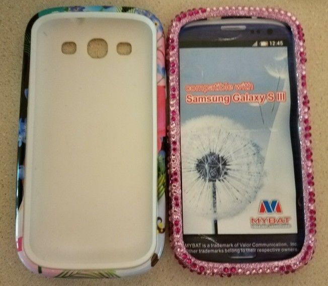For Samsung Galaxy S3 Phone Case Covers | Cell Phones & Accessories, Cell Phone Accessories, Cases, Covers & Skins | eBay!