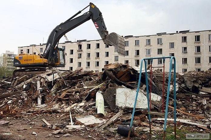 """Moskova Belediye Başkan Yardımcısı Marat Khusnullin; Vedomosti Gazetesine, verdiği röportajda; """"Moskova sakinleri için 2017 yılı sonunda yenileme programını yeniden başlatıyoruz"""" Dedi."""