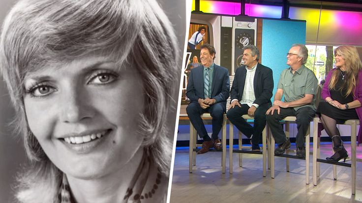 The Brady kids are all grown up, and reunited 48 years after the show first debuted!