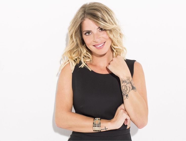 Emilie Fiorelli : La gagnante de « Secret Story 9 » est enceinte de M'Baye Niang !
