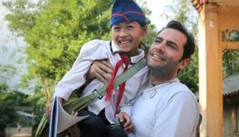 Εθελοντική αποστολή στο Βιετνάμ