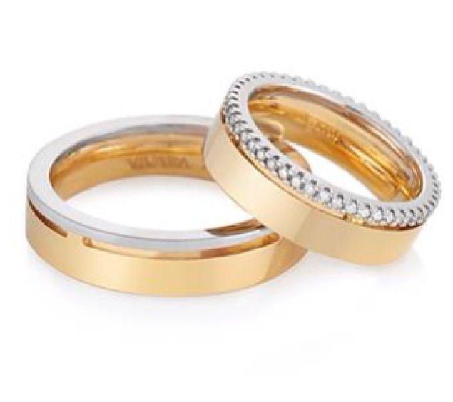 Aros matrimonio