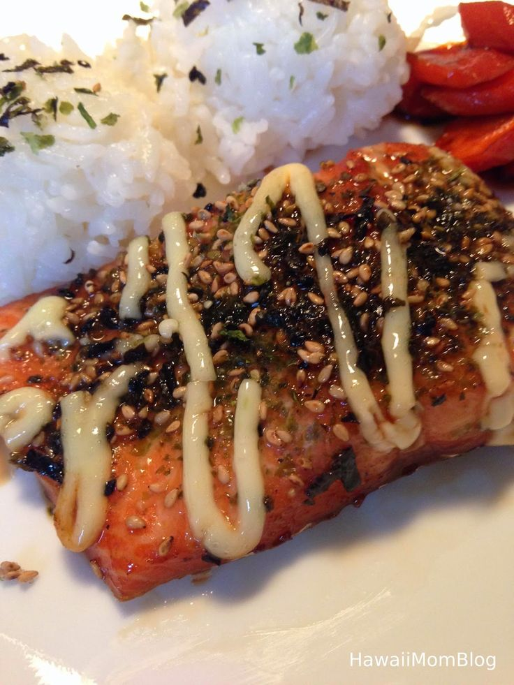 121 best hawaiian local food images on pinterest for Hawaiian fish recipes