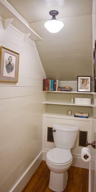 17 migliori idee su bagno sottoscala su pinterest sotto for Bagno sottoscala