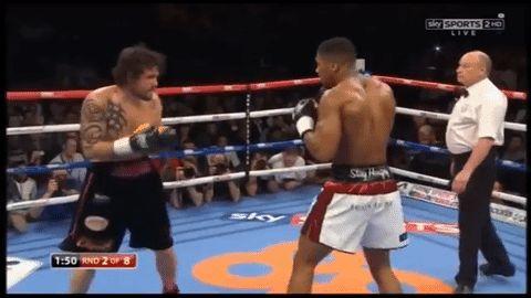 Anthony Joshua Live Stream: How to watch Anthony Joshua vs Dominic Breazeale live online  - DigitalSpy.com