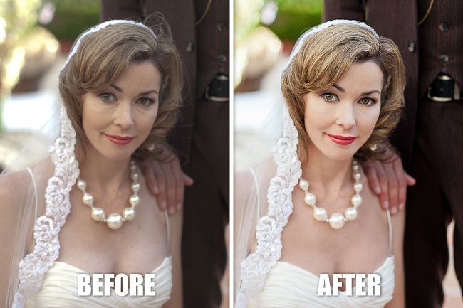 Professional Photoshop Portrait Retouch Series - Part I - Adobe Camera Raw Free Photography Tips Tutorials Reviews and Wordpress Themes | Photography tips and photography tutorials and more