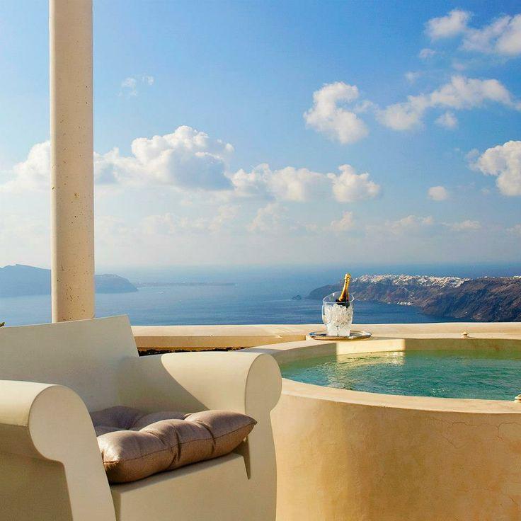 Perfection!!! @ Rocabella deluxe suites & spa Santorini !!!