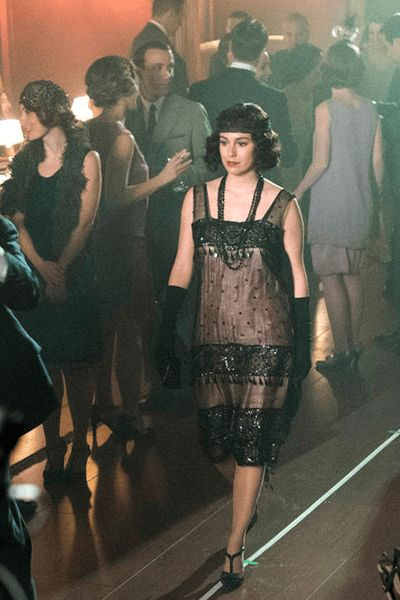 Cable Girls (2017), Las Chicas del Cable